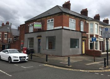 Thumbnail Retail premises to let in Starbeck Avenue, Newcastle Upon Tyne