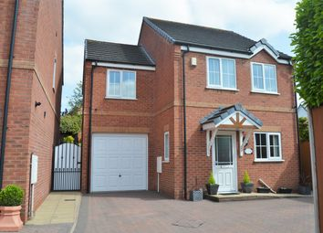 4 bed detached house for sale in Netherby Road, Sedgley DY3