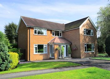 Thumbnail 4 bedroom detached house for sale in Acresdale, Lostock, Bolton