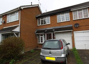 Thumbnail 3 bedroom semi-detached house to rent in Myrtle Grove, Beeston, Nottingham