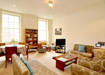 Thumbnail 2 bedroom flat to rent in Baker Street, Marylebone, London