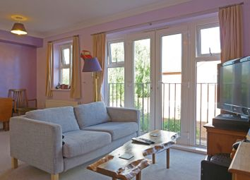 Thumbnail 2 bed flat for sale in Guildford Close, Southbourne, Emsworth