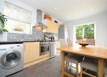Thumbnail 1 bed flat to rent in Cotleigh Road, West Hampstead, London