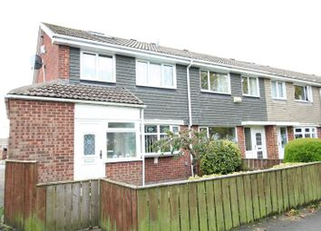 Thumbnail 3 bed terraced house for sale in The Grove, Jarrow