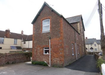 Thumbnail 1 bed flat for sale in South Road, Watchet
