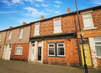 3 bed flat for sale in Stratford Road, Heaton, Newcastle Upon Tyne NE6