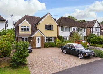 3 bed detached house for sale in The Close, Horley RH6