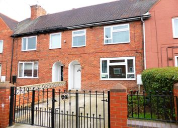 Thumbnail 3 bed semi-detached house for sale in The Crescent, Bolton-Upon-Dearne, Rotherham