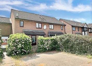 Thumbnail 1 bed semi-detached house to rent in Hurst Grove, Bedford