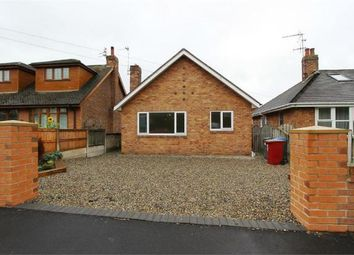 Thumbnail 3 bed detached bungalow to rent in Grange Road, Blackpool