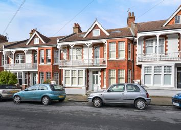 Thumbnail 4 bed terraced house to rent in Melville Road, Hove
