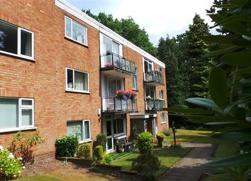 Thumbnail 2 bed flat for sale in Cedar Court, Eastmoor Close, Streetly, Sutton Coldfield