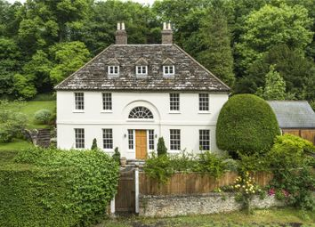 Thumbnail 6 bedroom detached house for sale in Milton Abbas, Blandford Forum, Dorset