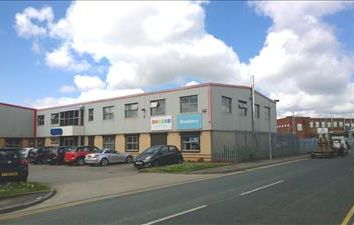 Thumbnail Office to let in Origination House, 15 Strawberry Street, Hull, East Yorkshire