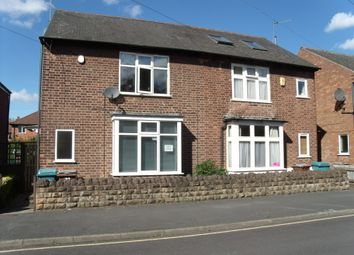 Thumbnail Room to rent in Ednaston Road, Dunkirk
