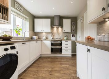 Thumbnail 2 bed semi-detached house for sale in Brokes Way, Tunbridge Wells