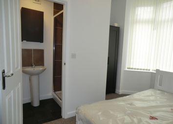 Thumbnail 6 bedroom end terrace house to rent in Welland Road, Stoke, Coventry