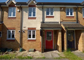 Thumbnail 2 bed terraced house to rent in 9 Bleadale Close, W/S