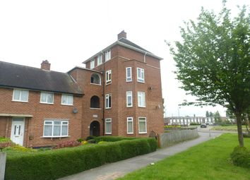 Thumbnail 3 bed flat to rent in Packington Avenue, Shard End, Birmingham