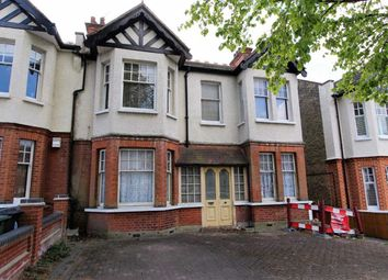 Thumbnail 5 bedroom semi-detached house for sale in Victoria Road, North Chingford, London