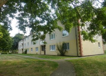 Thumbnail 2 bed flat for sale in Argyll Street, Corby