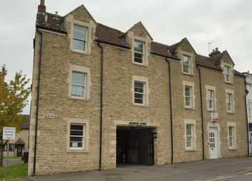 Thumbnail 2 bedroom flat for sale in Keyford Court, Manor Furlong, Frome