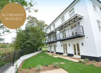Thumbnail 1 bed flat to rent in Fleur-De-Lis, East Borough, Wimborne Minster