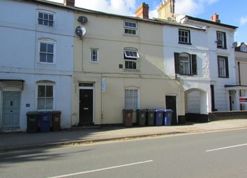 Thumbnail 1 bedroom flat to rent in West Bar Street, Banbury