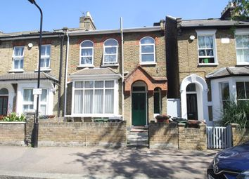 Thumbnail 1 bed flat for sale in Barclay Road, Waltham Forest, London