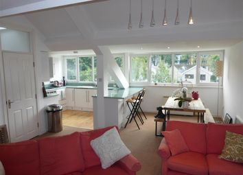 Thumbnail 3 bed flat to rent in Belle Vue, Ilkley