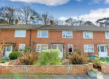 Thumbnail 4 bed terraced house for sale in Preshaw Close, Aldermoor, Southampton