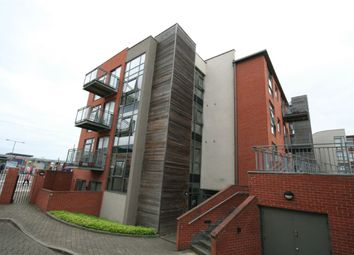 Thumbnail 2 bed shared accommodation for sale in Hooton House, Manor Centre Church Street, Beeston, Nottingham