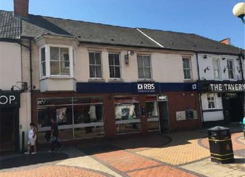 Thumbnail Retail premises for sale in 139-141, High Street, Scunthorpe, Lincolnshire, UK