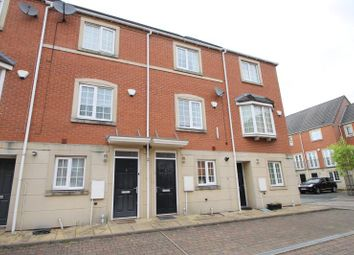 Thumbnail 3 bed town house to rent in Madison Avenue, Brierley Hill, West Midlands