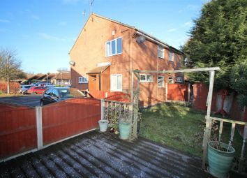 Thumbnail 1 bed property for sale in Camdale Close, Beeston, Nottingham