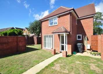 Thumbnail 3 bed detached house to rent in Martin Road, Havant