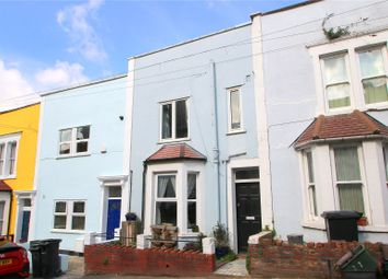 Thumbnail 3 bed terraced house for sale in Gwilliam Street, Windmill Hill, Bristol