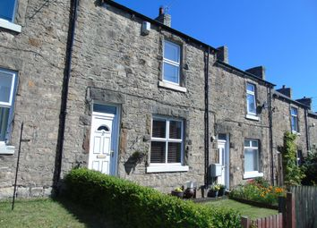 Thumbnail 2 bed terraced house for sale in Stanhope Street, Greenside, Ryton