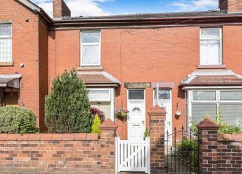 Thumbnail 2 bed terraced house for sale in Yarrow Road, Chorley
