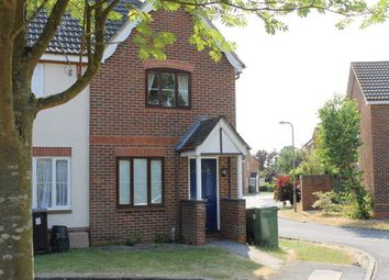 Thumbnail 2 bed end terrace house to rent in Humber Close, Didcot