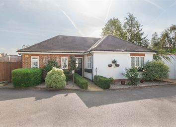 Thumbnail 3 bed detached house for sale in Sunbury Close, Walton-On-Thames