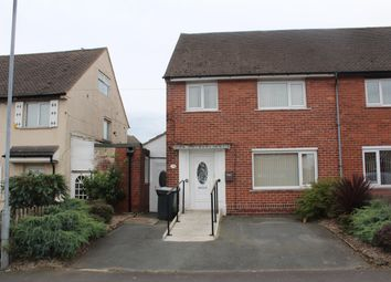 Thumbnail 3 bed semi-detached house for sale in Edge Avenue, Dewsbury