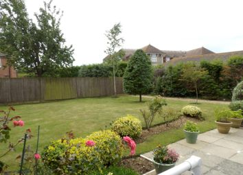 Thumbnail 1 bed flat to rent in Shrubbs Drive, Middleton-On-Sea, Bognor Regis