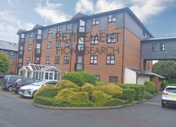 Thumbnail 1 bed flat for sale in Woodville Grove, Welling