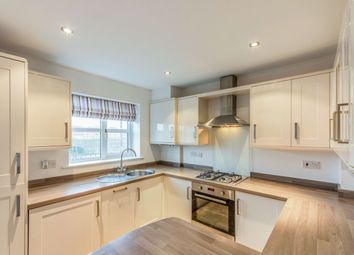 Thumbnail 3 bed semi-detached house for sale in Marshland Road, Moorends, Doncaster