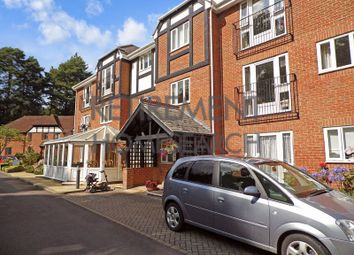Thumbnail 1 bedroom flat for sale in Pegasus Court (Fleet), Fleet