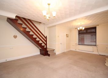 Thumbnail 2 bed terraced house for sale in Miskin Road, Tonypandy