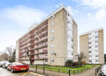 Thumbnail 2 bed flat for sale in Commerce Road, Wood Green, London N228Eb