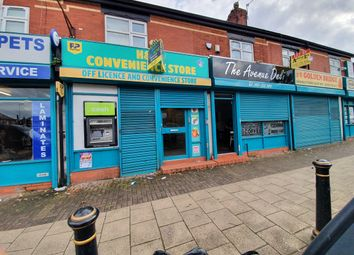 Thumbnail Office to let in Rochdale Road, Blackley, Manchester