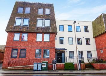 Thumbnail 2 bed flat for sale in Mill Gate, Newark